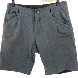 Kuhl Men's Vortex Casual Shorts Hiking Walking
